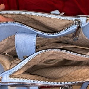 FASHION BAG Bags - FASHION BAG...... BABY BLUE....VERY NICE